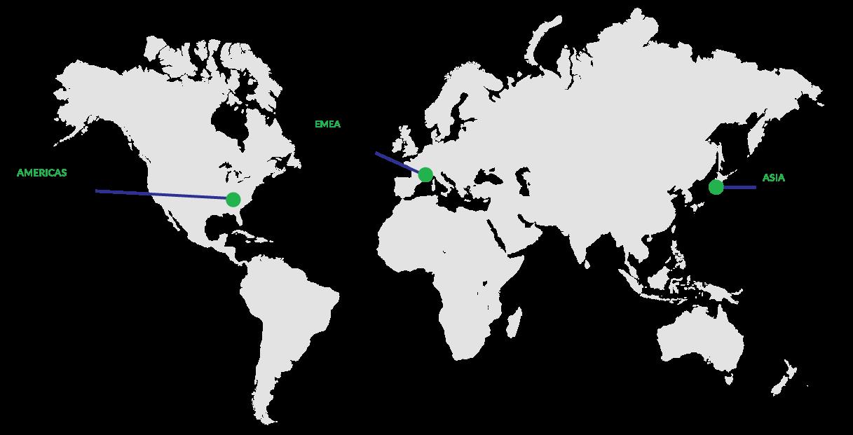 ANCI Global Map