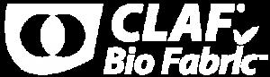 CLAF® Bio Fabric Logo
